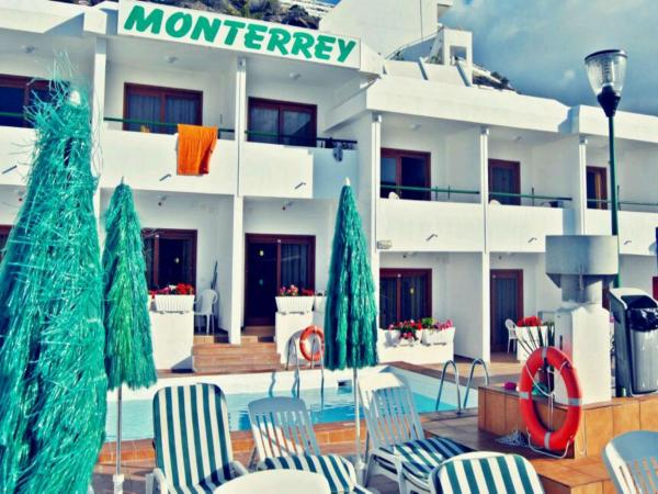 Monterrey Apartamentos