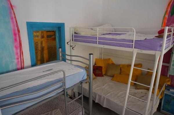 Blue Wave Hostel