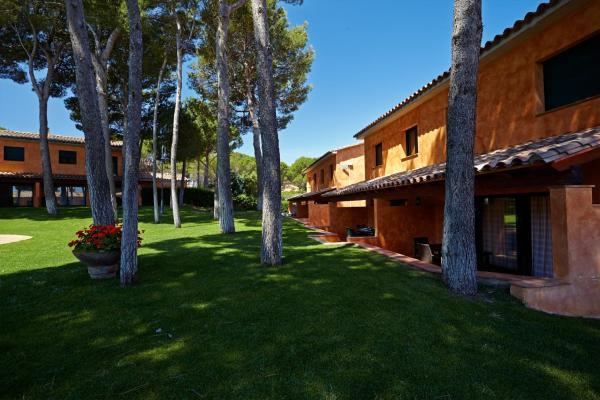 Casas Golf Relax