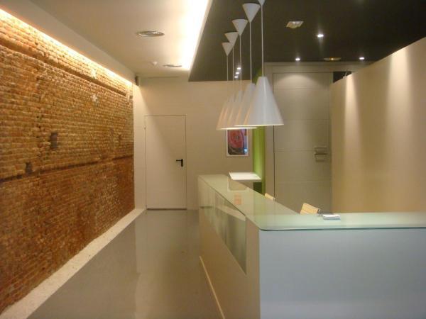 Urban Sea Hotel Atocha 113
