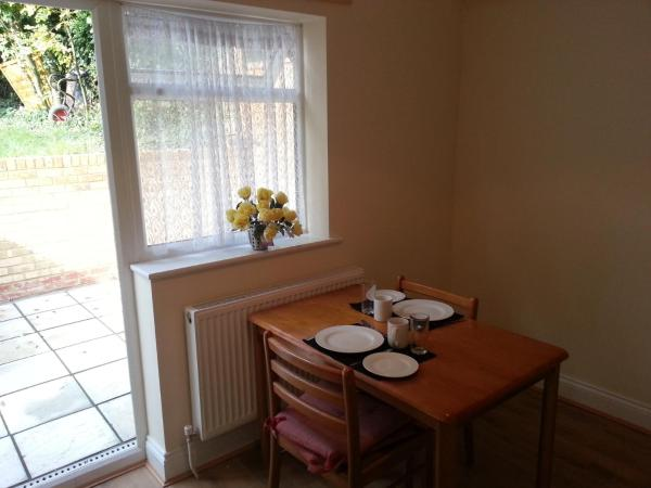 Finsbury Park Apartments in London, Greater London, England