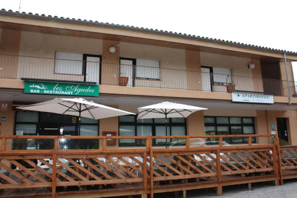 Hotel Les Agudes