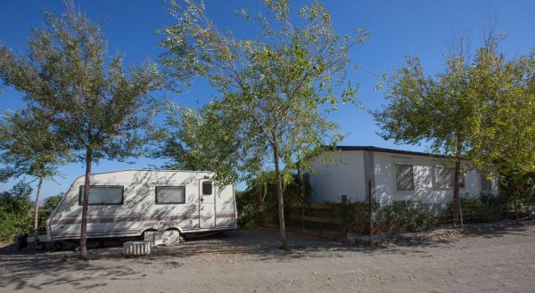 Camping Iznate