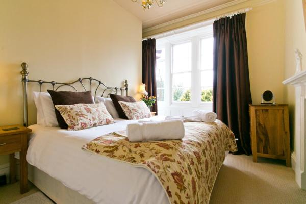 Staffield Hall Country Retreats in Kirkoswald, Cumbria, England