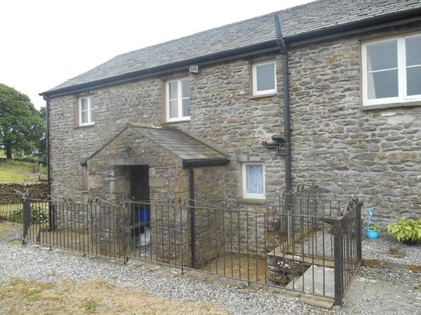 Newbarn Cottage in Sedbergh, Cumbria, England