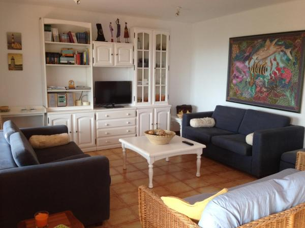 Villa Las Coloradas 15