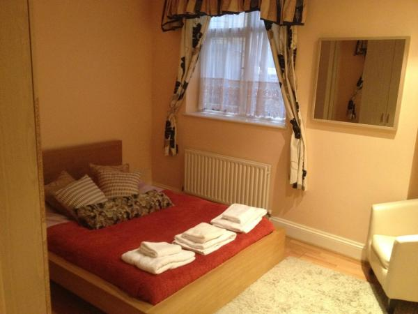 London Property Apartment in London, Greater London, England