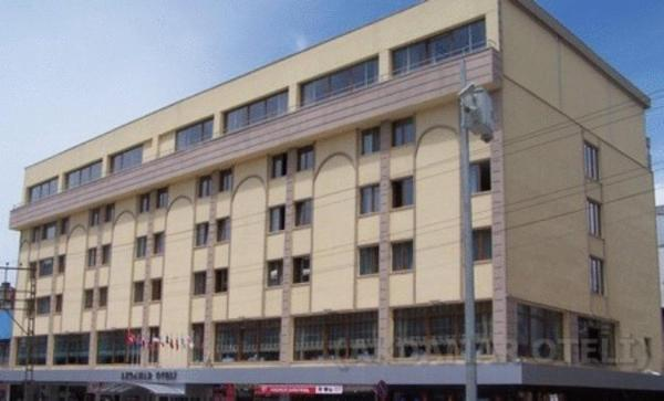 Akdamar Hotel