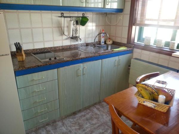 Appartement Costa Antigua