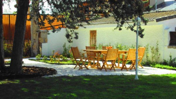 Villa Colmenar