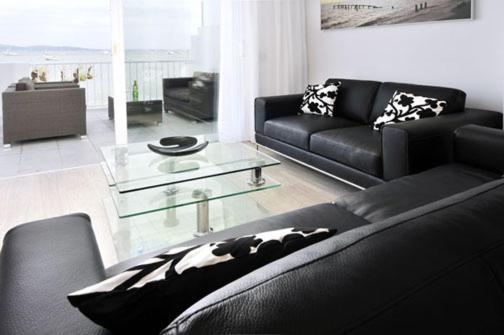 Apartment Mino