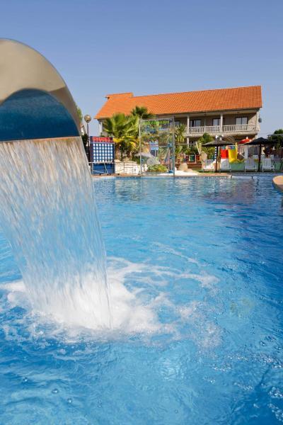 Apartamentos Turísticos Playa Mar I