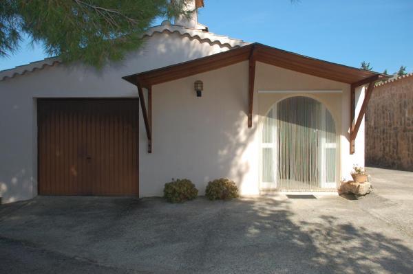 Piza Cottage