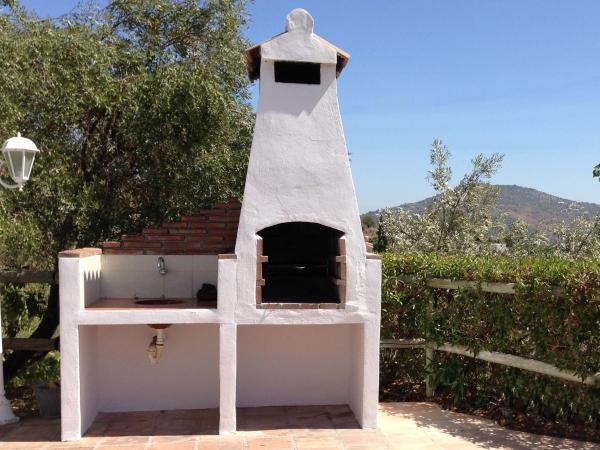 Casa Mari Carmen