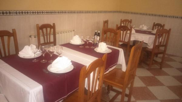 Hostal Junco Fresco