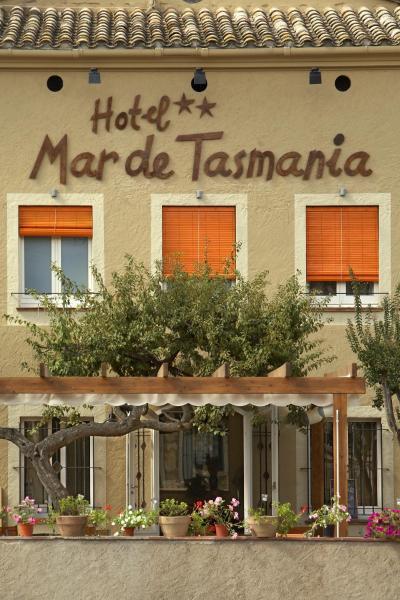 Hotel Mar de Tasmània