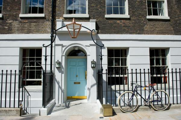The Zetter Townhouse Clerkenwell in London, Greater London, England