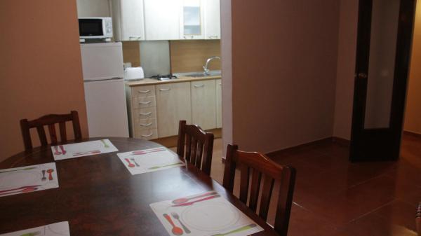 URH Apartamentos Gales