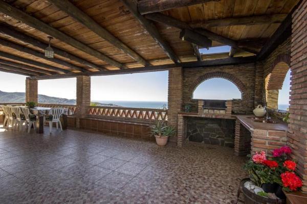 Villas Axarquía - Villa Elvira