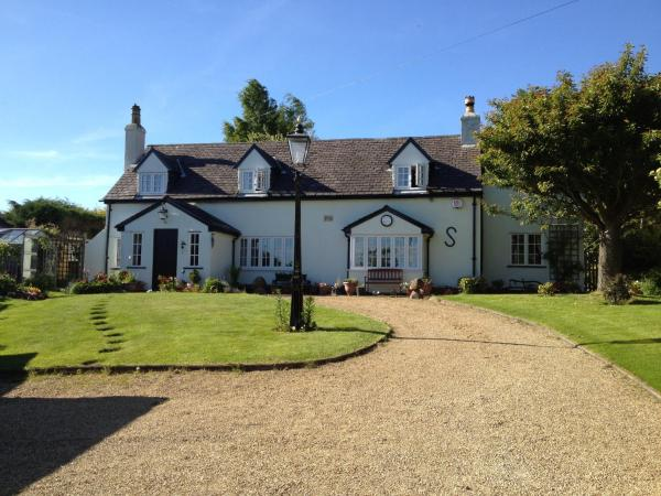 Hungarton Bed & Breakfast in Hungerton, Leicestershire, England