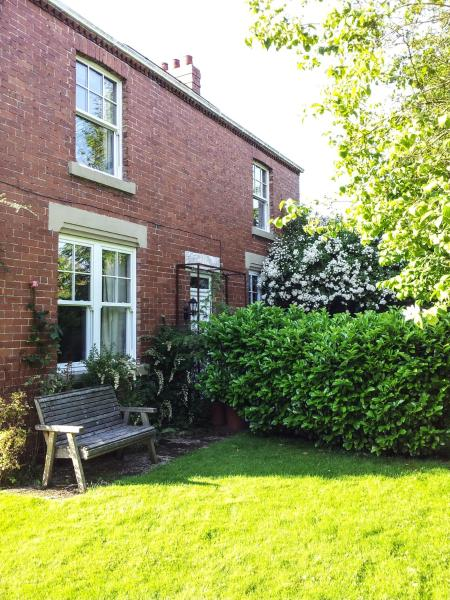 Bed and Breakfast Ashfield in Pocklington, East Riding of Yorkshire, England