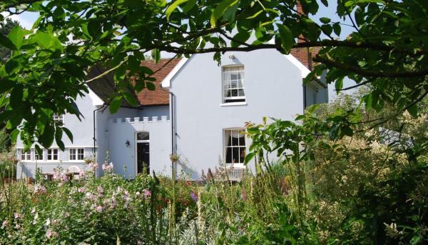 Bays Farm in Stowmarket, Suffolk, England