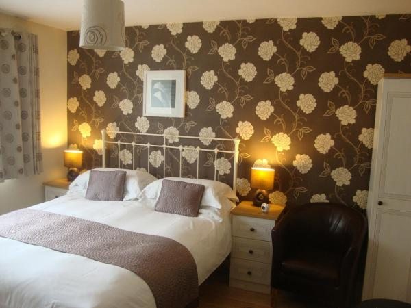 Canal View Bed And Breakfast in Lincoln, Lincolnshire, England
