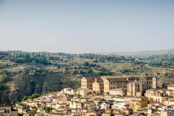 GIT Conquista de Toledo
