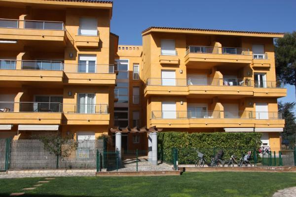 Apartamento L'Escala
