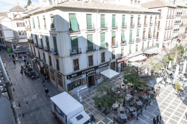 Estudio Plaza Nueva