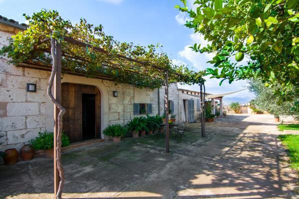 Villa Moli