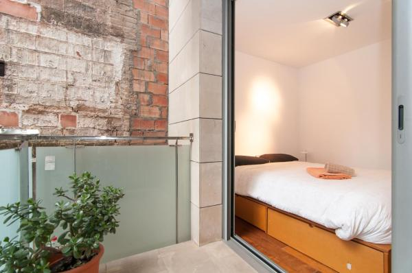 Apartment Travessera de Gracia