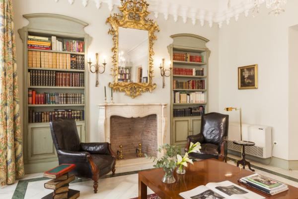 Spain Select Casa Palacio San José