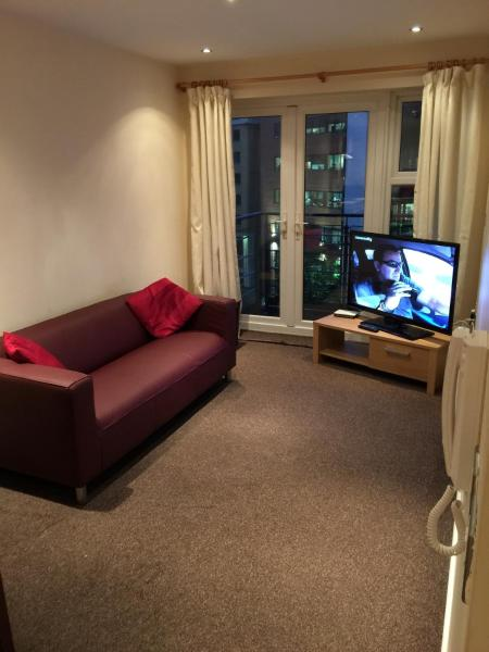 Newcastle Executive Apartment in Newcastle upon Tyne, Tyne & Wear, England