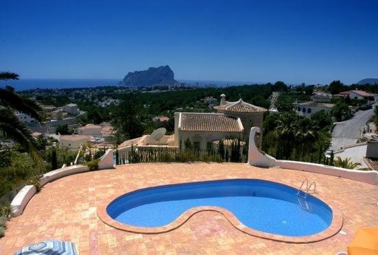 Villa in Alicante XI