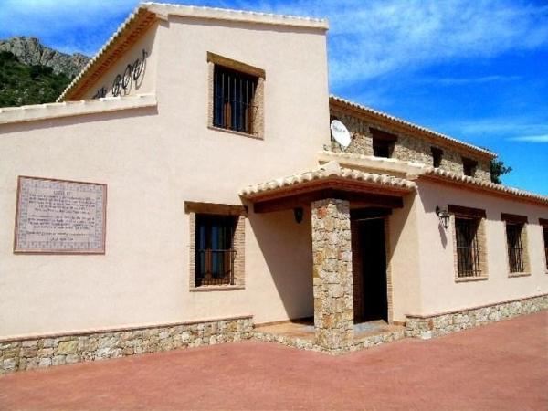Villa in Alicante XX