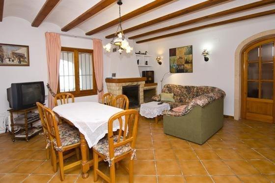 Villa in Alicante Costa Blanca VI