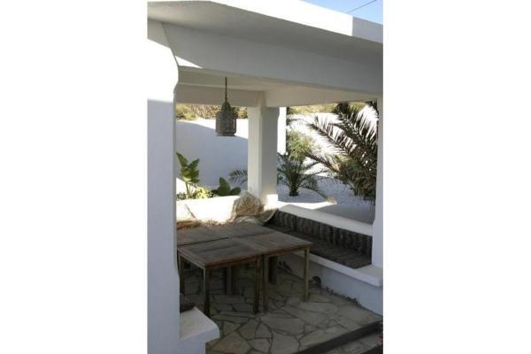 Villa in Cala Carbo I