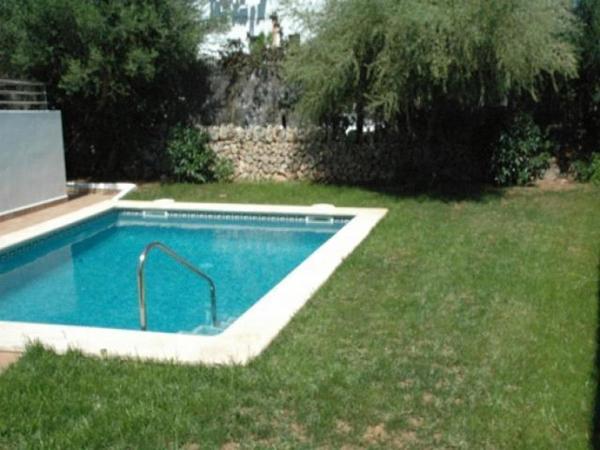 Villa in Cala D Or VIII