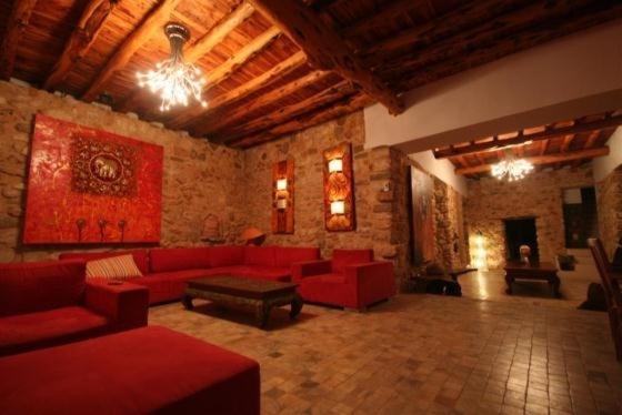 Villa in Cala Salada VII