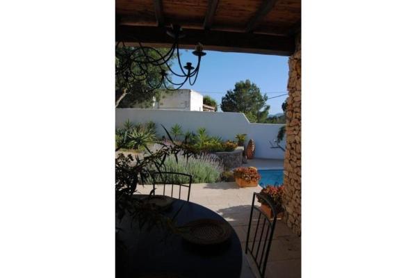 Villa in Cala Salada VIII