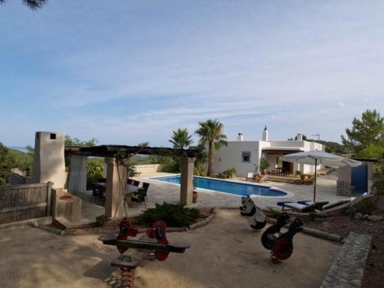 Villa in Cala Tarida XV