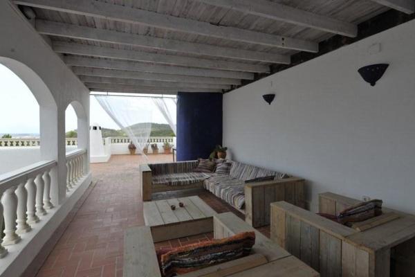 Villa in Cala Vadella III