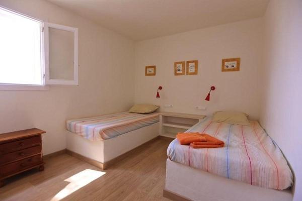 Villa in Es Cubells IX