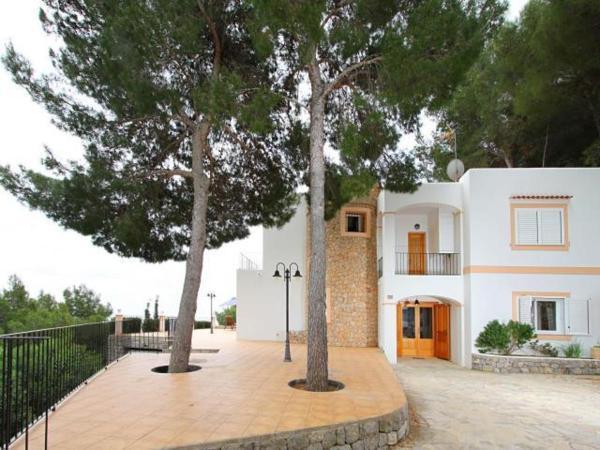 Villa in Ibiza Town VI