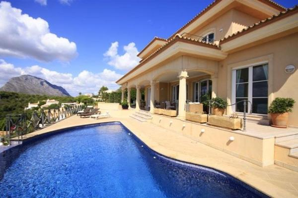 Villa in Javea Alicante XV