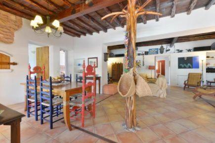 Villa in Playa Den Bossa II