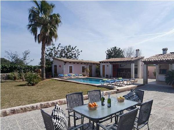 Villa in Pollenca Mallorca XIII