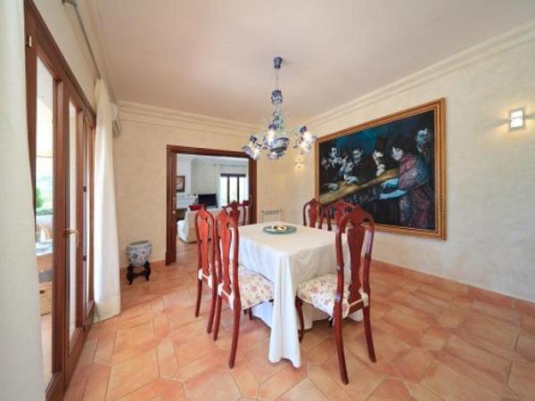 Holiday Villa in Pollenca XIV