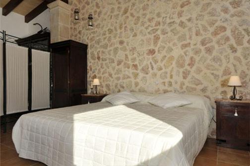 Penthouse Apartment Camp De Lom